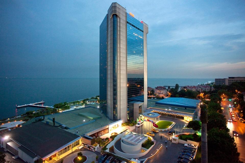 Polat Erzurum Resort Hotel Polat Turizm